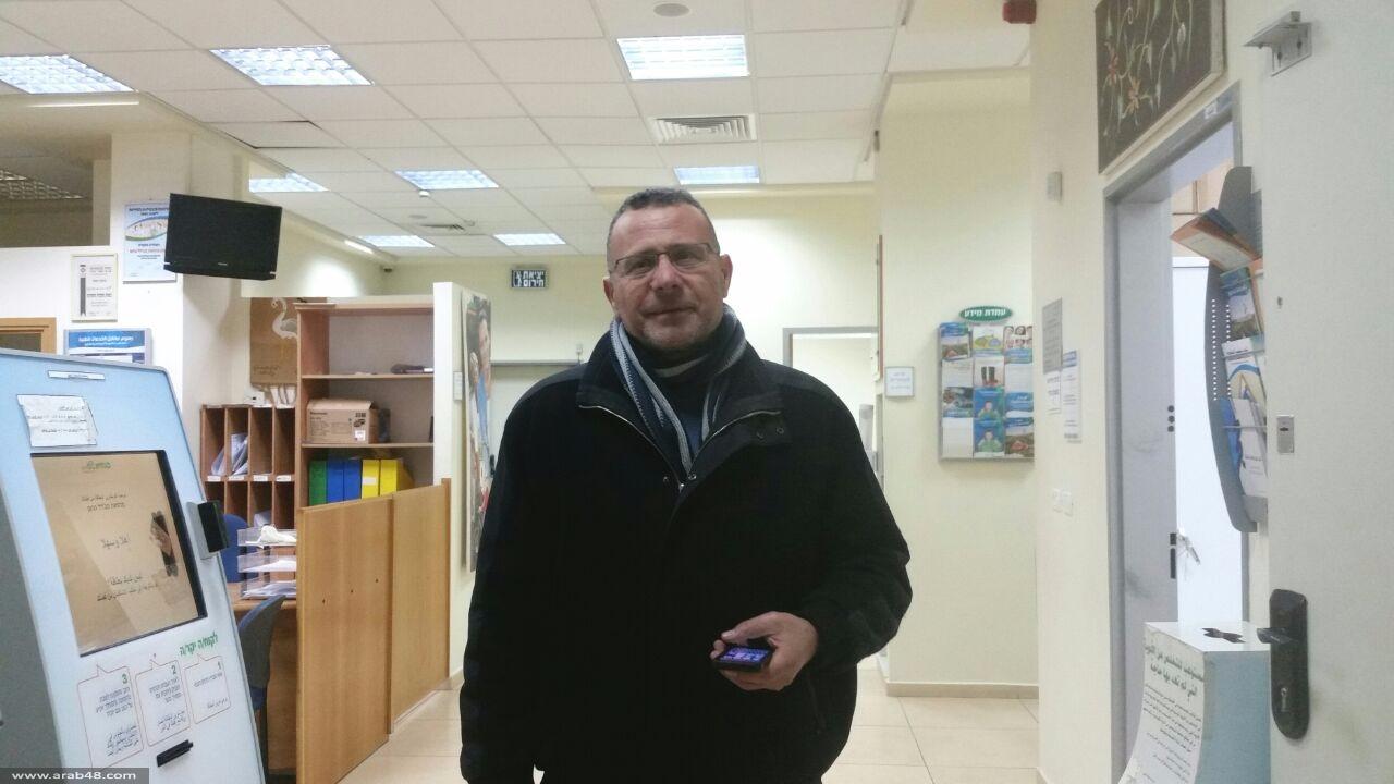 سطو مسلح على صيدلية في مجد الكروم