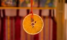 الاستفادة من قشور البرتقال في بخاخات الربو!