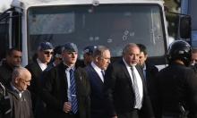 ليبرمان يرصد ميزانيات لبناء جدار فاصل مع غزة