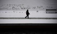 40 حالة وفاة بسبب موجة الصقيع التي تضرب أوروبا