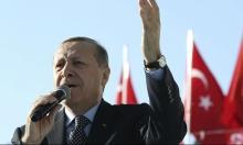 إردوغان يتوقع تحسن العلاقات مع واشنطن في عهد ترامب