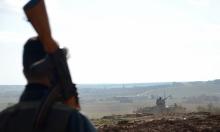 """صراع على النفط بسورية ومقتل 48 عنصرا لـ""""داعش"""""""