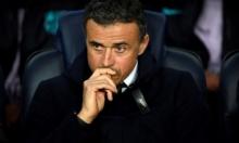 مدرب برشلونة: افتقدنا للدقة في اللمسة الأخيرة