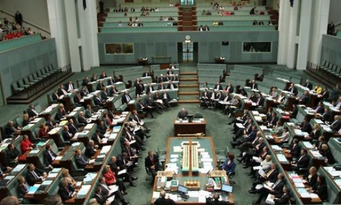 إيقاف وزيرة الصحة الأسترالية لاتهامها بالفساد