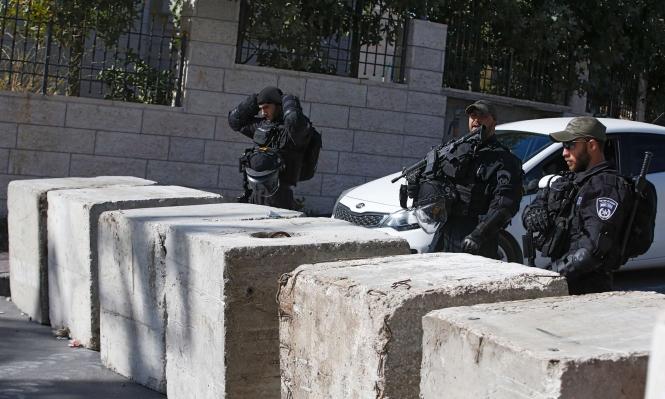 """ناشط من جبل المكبر لـ""""عرب 48"""": البلدة تتعرض لعقاب جماعي"""