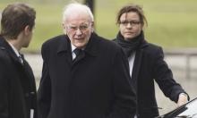 وفاة رئيس ألمانيا السابق هيرتسوج عن 82 عاما