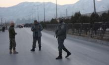 أفغانستان: مقتل 23 شخصا بتفجيرين مزدوجين تبنتهما طالبان