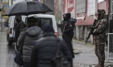 الشرطة التركية تقتل مهاجما سعى لهجوم انتحاري