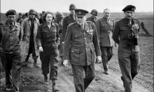 """وفاة المراسلة التي أعلنت """"اندلاع الحرب العالمية الثانية"""""""