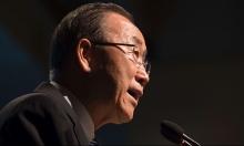 اتهامات أميركية بالرشوة لأقارب بان كي مون