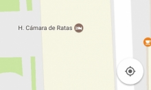 """""""مقر الفساد الرئيسي"""" المكسيكي على خرائط جوجل"""