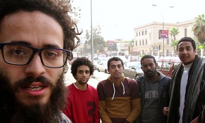 """""""أطفال شوارع"""" يطلقون أول فيديو بعد الإفراج عنهم!"""