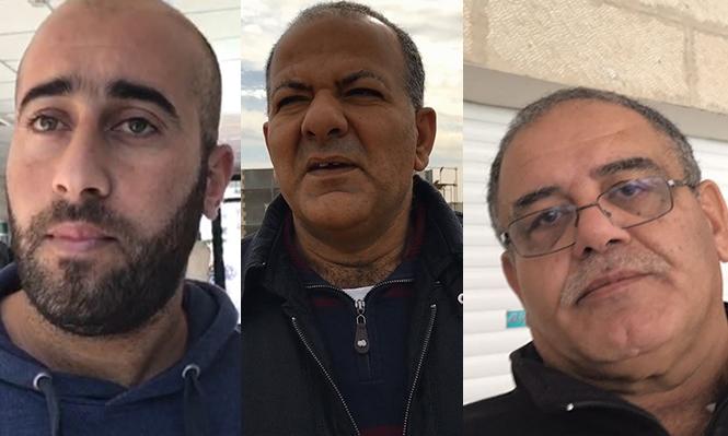 ناشطون من قلنسوة: نريد ردا يرتقي لحجم التحدي