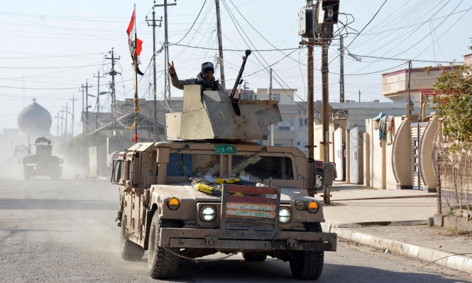 ضابط أميركي: استعادة الموصل تتطلب معارك كبرى