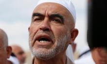الشرطة الإسرائيلية توصي بمحاكمة الشيخ صلاح بادعاء التحريض