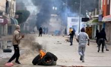 إضراب ومواجهات في بنقردان التونسية بسبب ليبيا