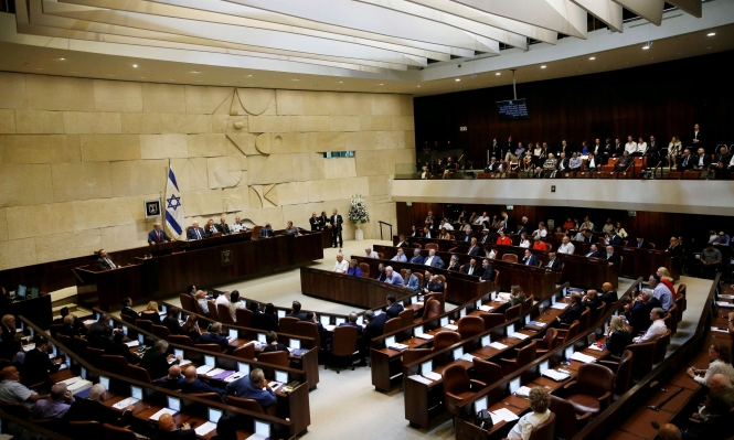 استطلاع: لبيد يتفوق على نتنياهو دون إمكانية تشكيل حكومة
