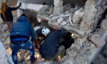 انتهاكات النظام السوري للهدنة تحصد 39 شخصا