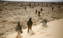 تقرير: تراجع نوعية المجندين للجيش الإسرائيلي