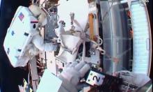 أول عملية سير في الفضاء