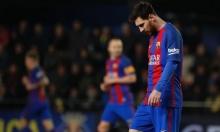 برشلونة يقيل مسؤولا بسبب ميسي!
