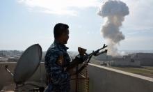 القوات العراقية تصل مبنى محافظة نينوى بالموصل