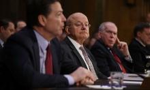 لجنة المخابرات الأميركية تحقق مع مسؤولين فريق ترامب