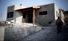 باقة الغربية: تجميد هدم 3 منازل لحين البت بالخارطة الهيكلية