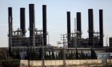 تركيا تزود غزة بالوقود لتخفيف أزمة الكهرباء