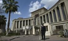 القبض على قاض مصري متلبسا بتعاطي الحشيش