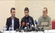 الهيئة العليا للمعارضة السورية تدعم محادثات أستانا