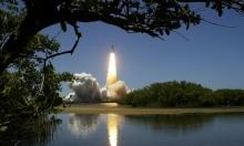 """""""سبيس إكس"""" تطلق صاروخًا إلى الفضاء بعد انفجار الأخير"""