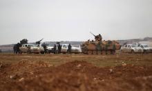 اغتيال منسق المصالحة بوادي بردى السورية والنظام يتأهب