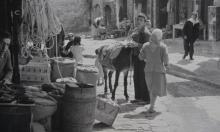 """الناصرة: افتتاح معرض """"ذاكرة اللحظة"""""""