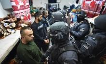11 أسيرا يدخلون أعواما جديدة في سجون الاحتلال