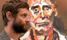 """""""في انتظار حكم الإعدام""""... لوحات تاجر المخدرات في سيدني!"""