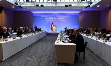 ترحيب فلسطيني بالبيان الختامي لمؤتمر باريس