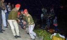 24 قتيلا إثر انقلاب قارب في الهند