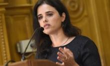 حكومة إسرائيل تحاول زرع الفتنة لدى الأقلية العربية