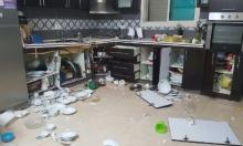 عين ماهل: إصابات إثر انفجار إسطوانة غاز في منزل