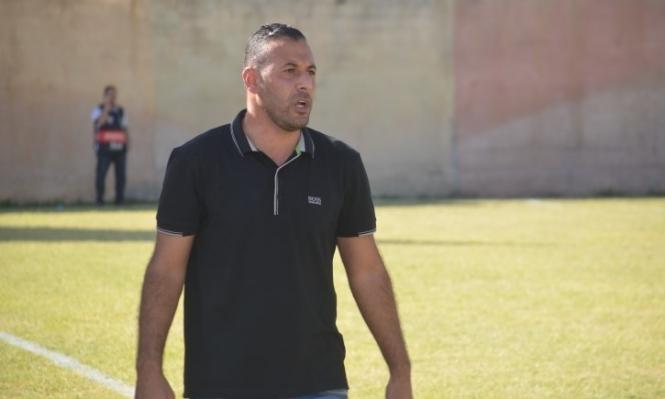 مدرب أبناء مجد الكروم: كنا نستحق أهدافا بالجملة