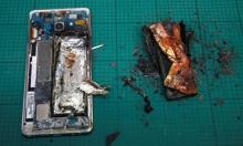 طريقة جديدة لمنع انفجار بطارية الهاتف