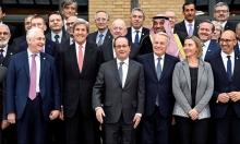 مؤتمر باريس محاولة أخرى لتعديل مسار ترامب