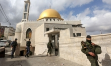 """الاحتلال والسلطة يعتقلون """"خلية"""" لحماس بالضفة"""
