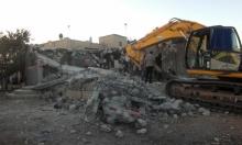 إطلاق ائتلاف جمعيات لمناهضة قانون هدم المنازل العربية