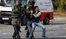 2016: الاحتلال يرتكب 557 انتهاكًا بحق الصحافيين الفلسطينيين
