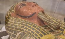 مشروع لترميم التوابيت الفرعونية بتمويل أميركي