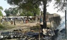52 قتيلًا بغارة نيجيرية على مخيم للنازحين