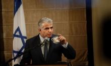 استطلاع: لابيد الأقرب لرئاسة الحكومة