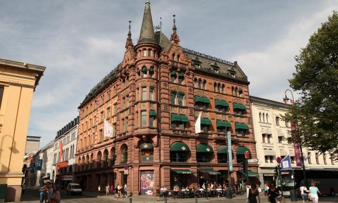 النرويج... مستويات عالية من التلوث ومنع محركات الديزل